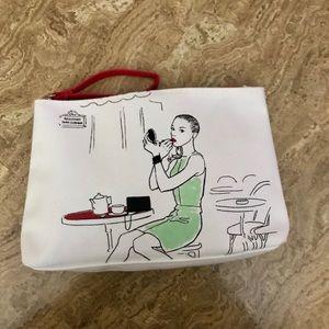 Clarins Makeup Bag